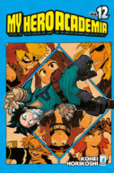 My Hero Academia n.12 – Dragon 235