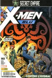 I Nuovissimi X-Men n.54