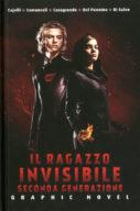 Il Ragazzo Invisibile – Seconda Generazione
