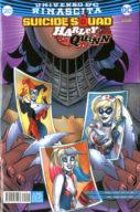 Suicide Squad/Harley Quinn n.20 – Rinascita
