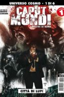 Caput Mundi – I Mostri Di Roma n.1