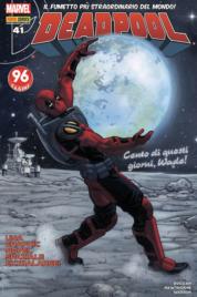 Deadpool n.100 Deadpool 41 – Cento di questi giorni