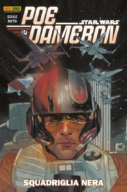 Star Wars: Poe Dameron n.1 – Squadriglia Nera