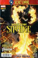 Doctor Strange n.32 – Chiuso in una cupola oscura
