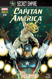 Capitan America n.95 – Il prezzo