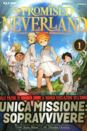 The Promised Neverland n.1