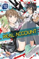 Real account n.10 – Kappa Extra 231