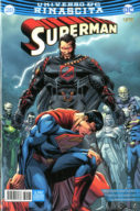 Superman n.26 – Rinascita