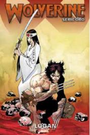 Wolverine Serie Oro n.2 – Gazzetta dello Sport