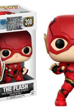 Copertina di POP Movies: DC – JL – The Flash n.208