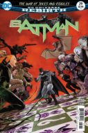 Batman n.30 – Rinascita – Serie Regolare 143