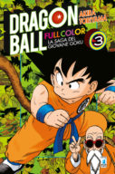Dragon Ball Full Color n.3 (di 8) – La saga del giovane Goku