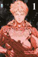 Genocidal Organ n.1 – Techno 281