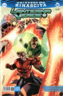 Lanterna Verde n.28 – Rinascita – Numerazione Classica 106