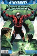 Lanterna Verde n.29 – Rinascita – Serie regolare 107