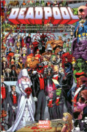 Deadpool n.5 – Il Matrimonio – Marvel Collection
