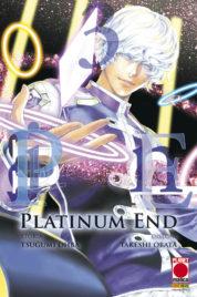 Platinum End n.3 – Manga Fight 39