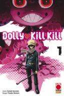 Dolly Kill Kill n.1 – Sakura 27
