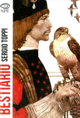 Copertina di Bestiario – Sergio Toppi Collection n.3