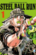 Steel Ball Run n.1 (DI 16) – Le bizzarre avventure di Jojo