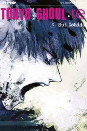 Tokyo Ghoul:Re n.9
