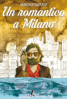 Copertina di Un Romantico A Milano