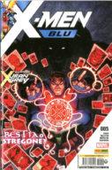 X-men Blu n.5 – I Nuovissimi X-Men 56