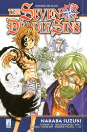 The Seven Deadly Sins n.7 – Stardust 29