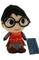 Harry Potter Super Cute Plush Figure Quidditch Harry 18 Cm
