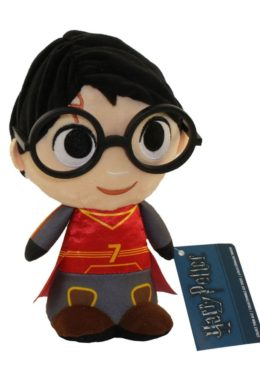 Copertina di Harry Potter Super Cute Plush Figure Quidditch Harry 18 Cm