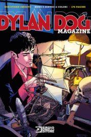 Dylan Dog Magazine n.4 (2018)