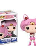 Sailor Moon – Sailor Chibi Moon – Funko POP Vinil n.295