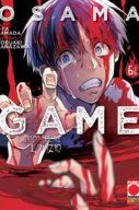 Osama Game – Il gioco di Re: l'inizio n.6