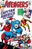 Marvel Legends n.4 – Avengers