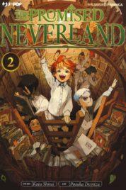 The Promised Neverland n.2