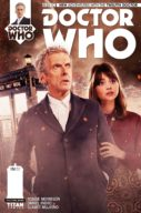Doctor Who n.16 – RW Real World