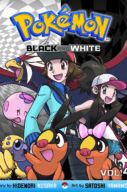 Pokemon – Nero E Bianco n.4