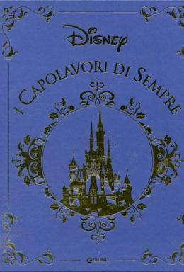 Copertina di Disney – I Capolavori Di Sempre