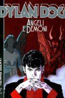Dylan Dog – Angeli E Demoni