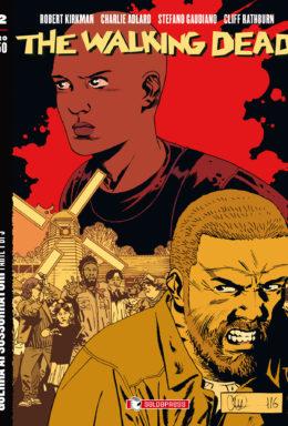 Copertina di The Walking Dead n.52 – Economico