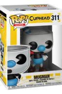 Cuphead – Mugman – Funko Pop n.311