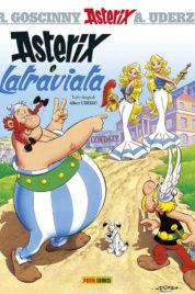 Asterix E La Traviata – Asterix n.31 su 35