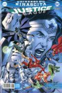 Justice League n.27 – Rinascita – Serie Regolare 85