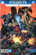 Wonder Woman Rinascita n.30