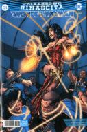 Wonder Woman Rinascita n.31