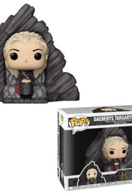Copertina di Game Of Thrones – Daenerys Targaryen – Funko Pop 63
