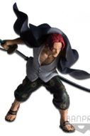 One Piece Swordsmen Volume 2 – Shanks