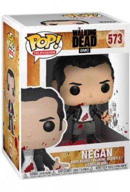Copertina di The Walking Dead – Negan – Funko Pop 573