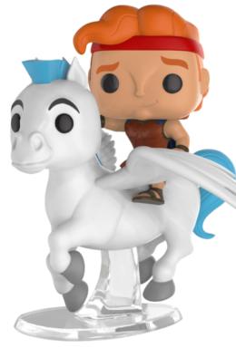 Copertina di Disney Hercules – Hercules & Pegasus – Funko Pop 43