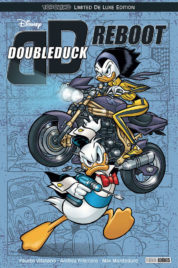 Doubleduck Reboot i – Topolino Limited Deluxe Edition 19